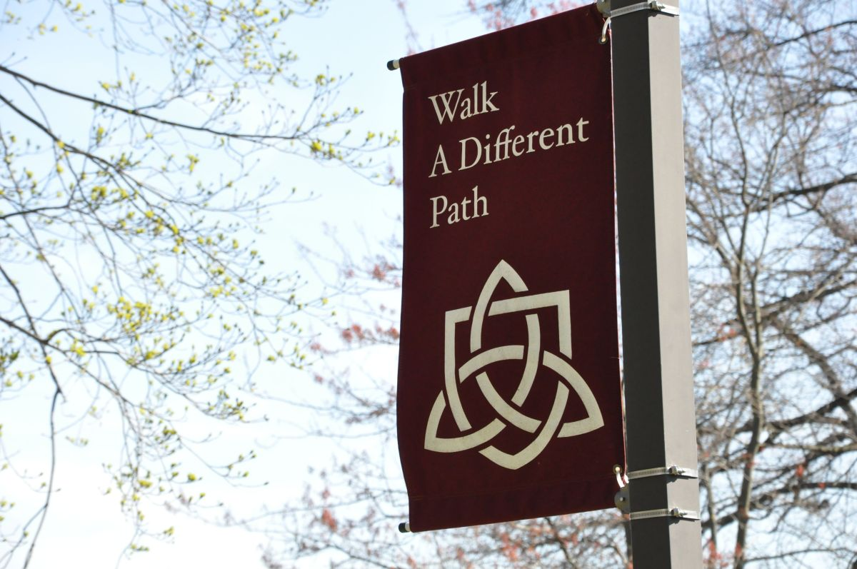 Walk a Different Path